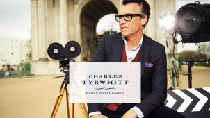 15% Off Orders Online and In-store Over £120 at Charles Tyrwhitt