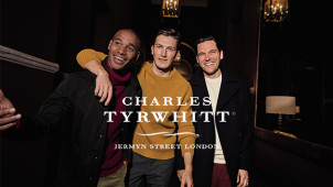 Extra 10% Off Sale Orders at Charles Tyrwhitt