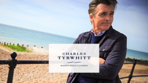 Spend & Save! Up to $40 Off with Code at Charles Tyrwhitt