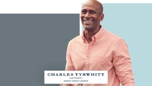 Profitez des promotions estivales chez Charles Tyrwhitt