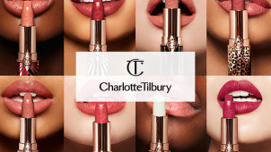 10% Off Orders for New Customer Sign-ups at Charlotte Tilbury