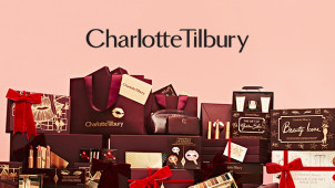 35% Off The Enchanting Eye Kit this Black Friday at Charlotte Tilbury - Today Only!