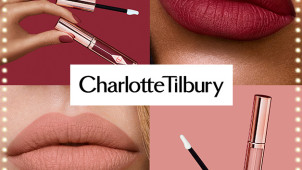 Free Legendary Lashes with Orders at Charlotte Tilbury