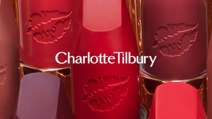 Hollywood Golden Ticket on Orders Over £75 at Charlotte Tilbury