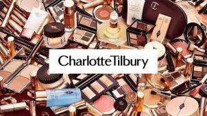 10% Off Orders with Newsletter Sign-ups at Charlotte Tilbury