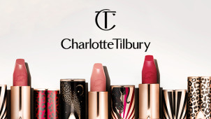 10% Off First Orders with Newsletter Sign-ups at Charlotte Tilbury