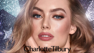 20% Off Selected Beauty Lines in the Magical Beauty Event at Charlotte Tilbury