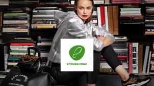 -10€ sur votre panier de plus de 100€ sur Chaussures.fr
