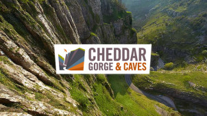 15% Off Online Ticket Bookings at Cheddar Gorge and Caves