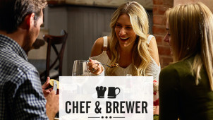 Order a Takeaway at Chef and Brewer