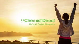 10% Off Orders Over £20 at Chemist Direct