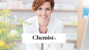 5% Off First Orders at Chemist.co.uk