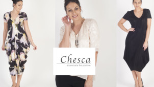 Free Delivery on Orders Over £150 at Chesca