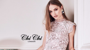 10% Off Orders Over £100 at Chi Chi London