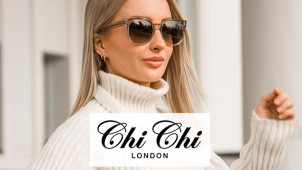 10% Off Orders at Chi Chi London