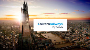 33% Off Tickets with a 16-25 Card at Chiltern Railways
