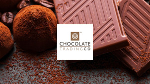 Claim Delivery for Free When You Spend £35 at Chocolate Trading Company