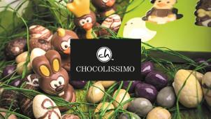 14% Rabatt auf ALLES bei Chocolissimo