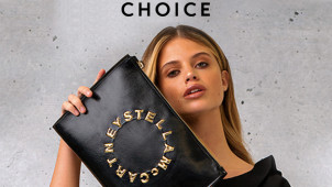 Up to 30% Off New Season Styles at Choice Store
