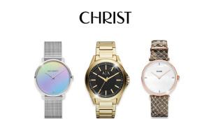 Osterüberraschung - Geschenk im Wert von bis zu 129€ bei CHRIST