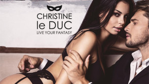 €10 Korting op je bestelling bij Christine le Duc
