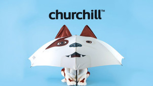 Home Insurance from £100 at Churchill Home Insurance