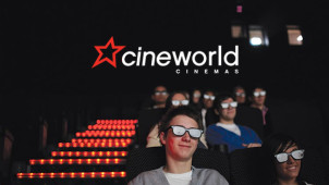 Unlimited Films from £17.90 a Month at Cineworld