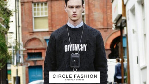 Extra 20% Off Sale Orders at Circle Fashion