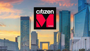 10% Off Bookings with Membership Sign-ups at CitizenM Hotels