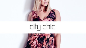 30% Off New Season Collection at City Chic