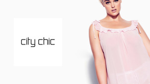 City Chic Bras are Buy 1 Get 1 Free!