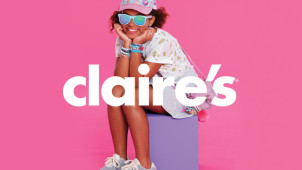 20% Off First Orders at Claire's Accessories