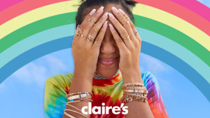 20% Off Your Next Order with Newsletter Sign-ups at Claire's Accessories