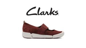20% Off Adult Footwear Orders at Clarks