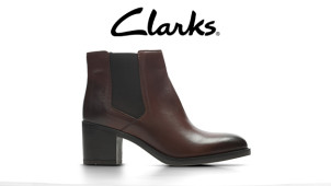 10% Off Next Orders with Newsletter Sign-ups at Clarks
