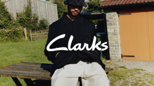 Shop New Season Women's, Men's & Kid's Styles with Free Delivery on Orders Over £75 at Clarks