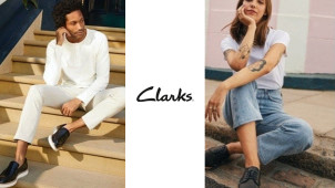 50% Off Selected Women's Boots at Clarks