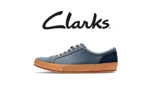 Up to 50% Off in the Mid-Season Sale at Clarks