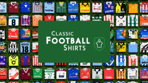 10% Off Orders at Classic Football Shirts