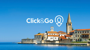 €1 Deposit on Aer Lingus Flight Bookings at Clickandgo