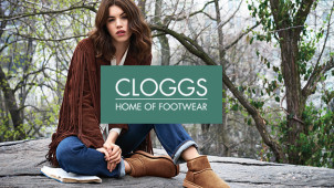 Over 50% Off Shoes, Sandals and Boots in the Black Friday Sale at Cloggs