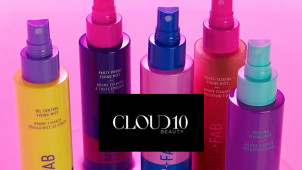 Take 25% Off Orders Over €100 at Cloud 10