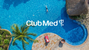 £50 Gift Card with Orders Over £3500 at Club Med