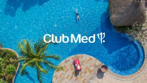 Get 20% Off Last Minute Holidays at Club Med