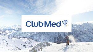 15% Off Winter 2019/2020 Departures at Club Med