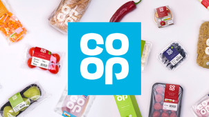 Prosecco from £8 at Co-op UK
