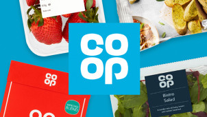 15% Off Online Orders Over £40 + Delivery or Click and Collect within 2 Hours at Co-op Food