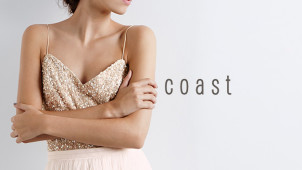 Extra 10% Off Sale Orders at Coast