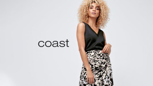 30% Off Selected Lines at Coast