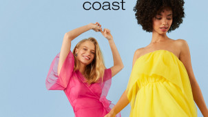 50% Off Almost Everything at Coast - Including Dresses and Tops